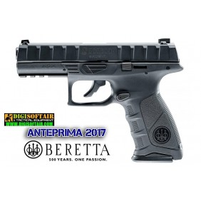 UMAREX BERETTA APX CO2 BLOWBACK