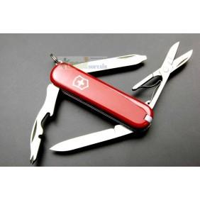 VICTORINOX RAMBLER coltello multiuso