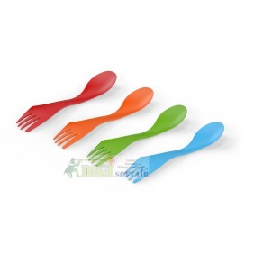 SPORK LIGHT MY FIRE VERDE