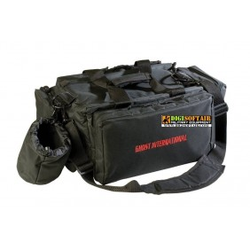 Ghost DELUXE XL black bag FOR WEAPONS (GL03-BAG) FO000100