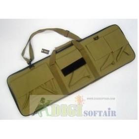 Royal rifle case 88cm TAN