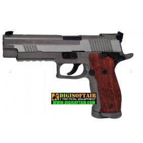 SIG SAUER X-FIVE P226 CO2 GBB 280549