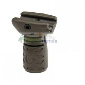 TVG Short OD Vertical Grip CAA Tactical