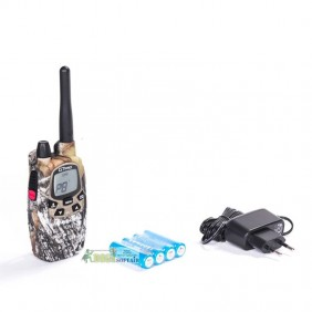 MIDLAND G7 PRO Mimetic dual band transceiver LPD PMR