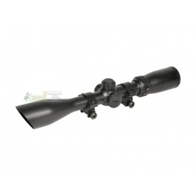 swiss arms Ottica illuminata 3-9x40 263885