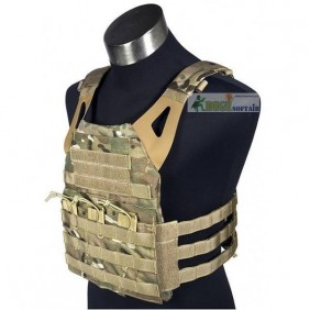 EMERSON UJPC ULTRALIGHT VEST Multicam