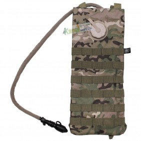 Hydration Pack, Molle, 2.5l operation camo