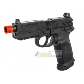 FN FNX 45 Tactical Nera Pistola blowback prodotta dalla VFC