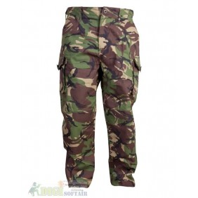 TROUSERS DPM CONTINENTAL...