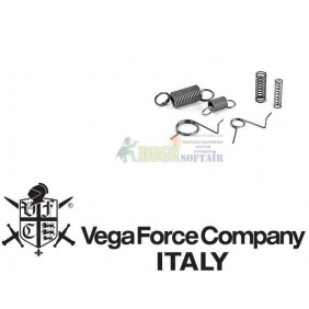 VFC set mollette Gearbox V2 e V3