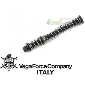 Co2 RECOIL SPRING SET per glock 19 stark arms