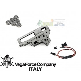 VFC gearbox V 2 con boccole cuscinettate da 8mm e MOSFET NEW VERSION