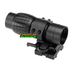 FXD 4x Magnifier Aim-O