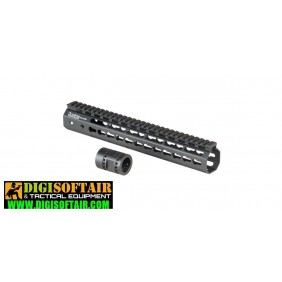 """Ares 12"""" Keymod System Octaarms Hand Guard Set"""