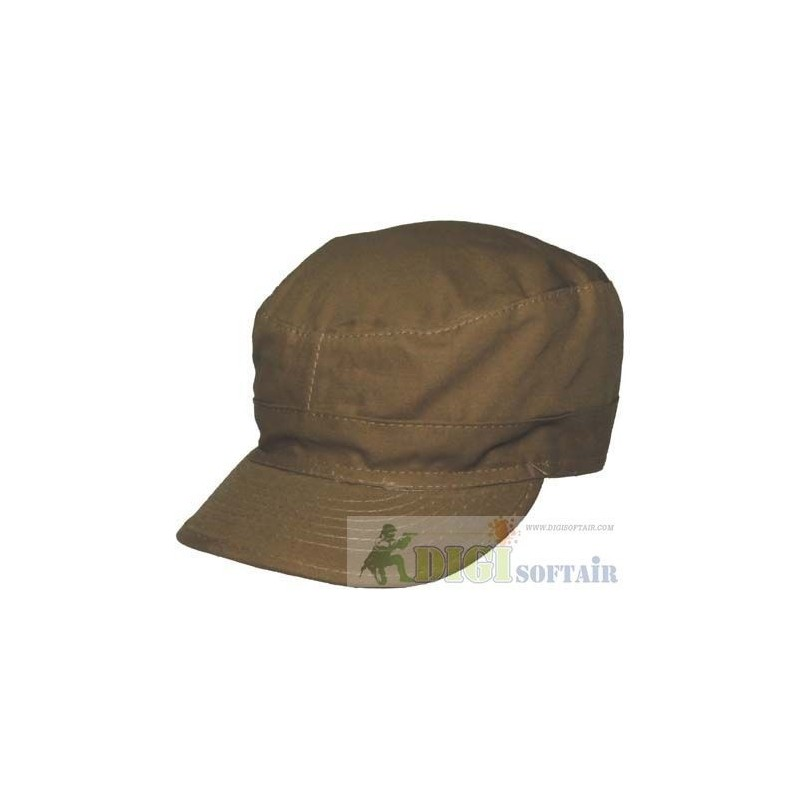 Cappello Coyote brown modello Patrol MFH