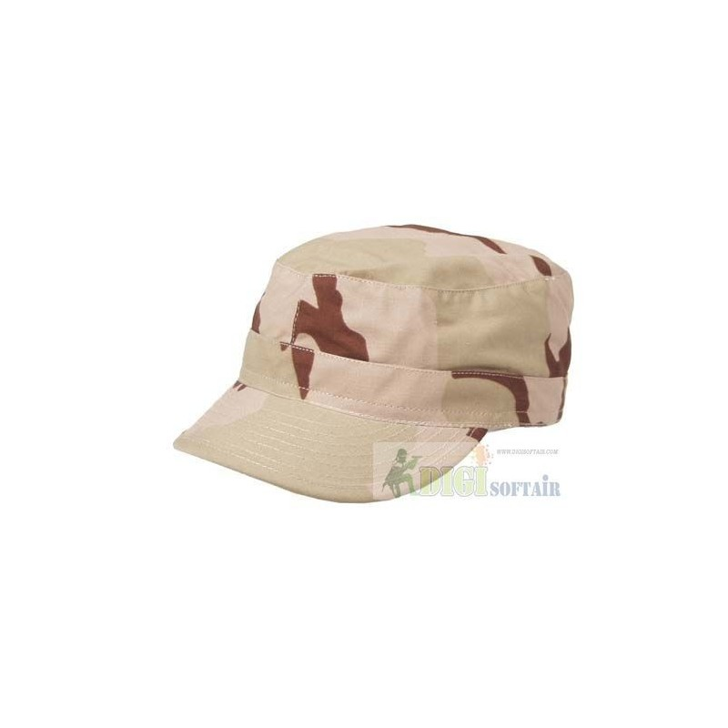 Cappello Desert 3 colori modello Patrol US BDU   MFH