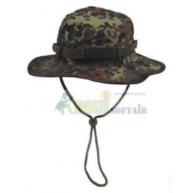Cappello Flecktarn modello BOONIE  MFH
