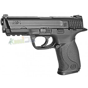 Smith & Wesson M&P 9 metal slide blowback Co2 Cybergun