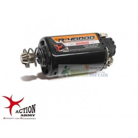 Action army INFINITY R 40000 SHORT AXIS MOTOR