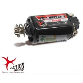 Action army INFINITY R 45000 SHORT AXIS MOTOR