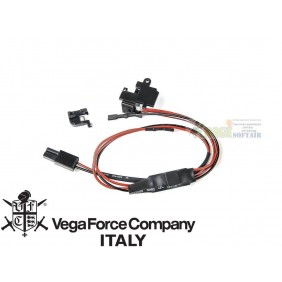 VFC FET SWITCH ASSEMBLY FOR V2 REAR