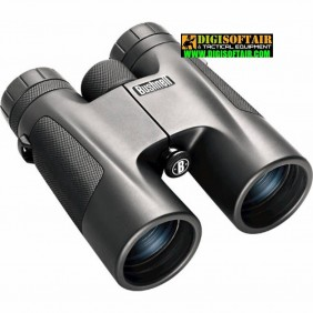 Bushnell 10X42 Powerview 2008, Roof Prism, Mc 141042