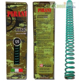 Pirani molla BASIC 120