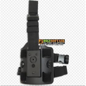 Attacco fondina Swiss Arms cosciale 603661