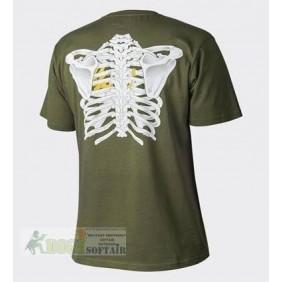 Helikon tex Tshirt chamaleon thorax OLIVE