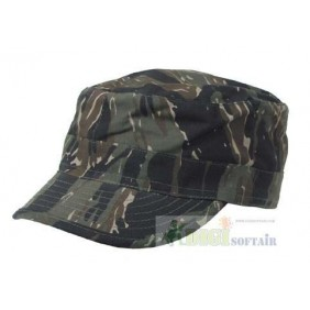 Tiger stripes Patrol US BDU CAP MFH