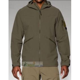 Men's UA Storm Tactical Woven Jacket UNDER ARMOUR