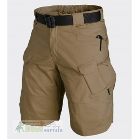 Helikon UTS coyote brown short 11""
