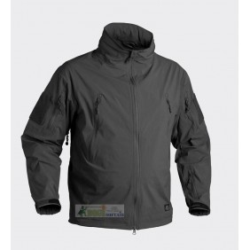 Helikon Trooper Jacket Soft Shell Black