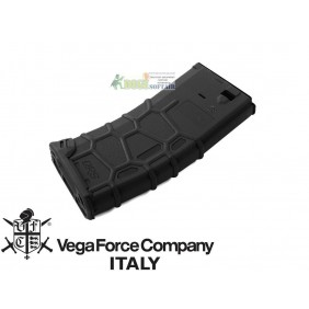 AIRSOFT HIGH CAP 300 ROUND QRS MAGAZINE VFC