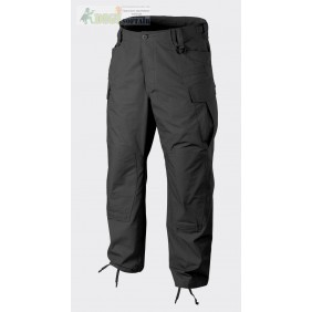 Special Forces Uniform NEXT Pants Black Helikon Tex
