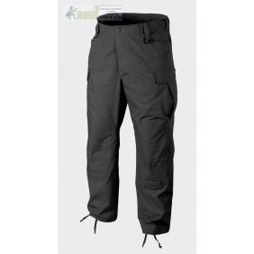 SFU Special Forces Uniform NEXT Pants Black Helikon Tex