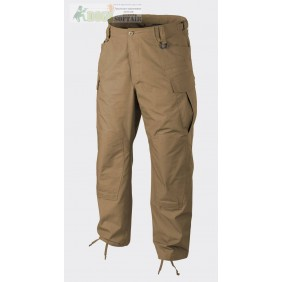 Special Forces Uniform NEXT Pants Coyote Helikon Tex