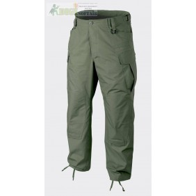 Special Forces Uniform NEXT Pants Olive green Helikon Tex