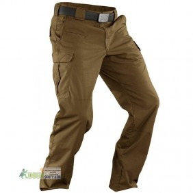 5.11 STRYKE PANTS  battle brown 74369