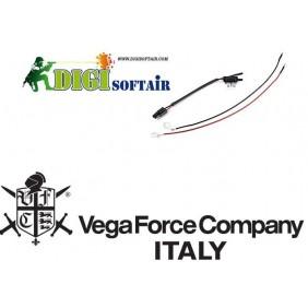 VFC Cablaggio per scarVER. 2 GEARBOX BUTTSTOCK WIRING FOR SCAR
