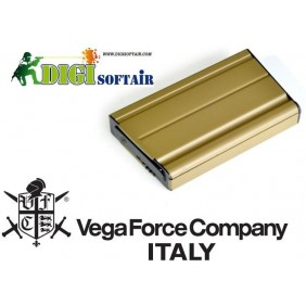 VFC caricatore TAN SCAR H 500bbSCAR H 500 ROUND MAGAZINE
