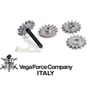 VFC gear set PDW e SR16 series selector