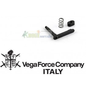 VFC M4 AEG STEEL MAGAZINE CATCH
