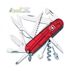 VICTORINOX CLIMBER RUBY coltello multiuso