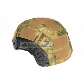 Telino fast helmet socom invader gear AOR2