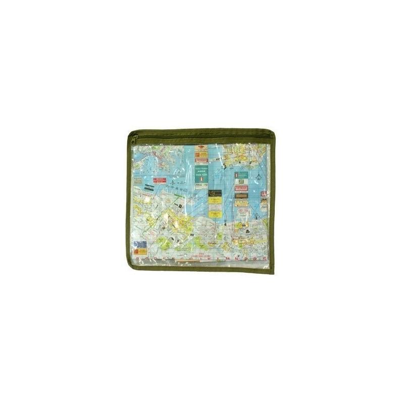 EUMAR porta mappa 45x30cm