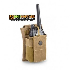 Tasca Porta Radio Openland COYOTE brown