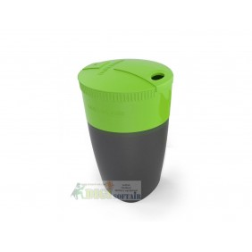PACK UP CUP verde light my fire