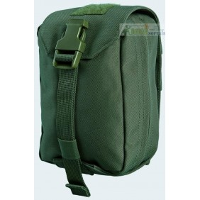 Helikon Rip-Away Olive green First Aid Kit M.01