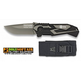 Tactical pocket knife FUTURE RUI K25 19778